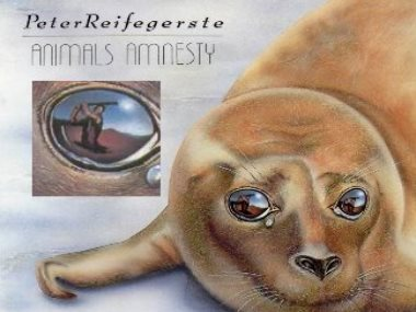 ANIMALS AMNESTY Peter Reifegerste