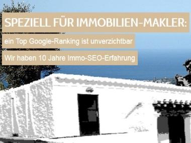 SEO f�r spanische Immobilien-Websites