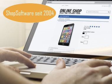 ShopSoftware