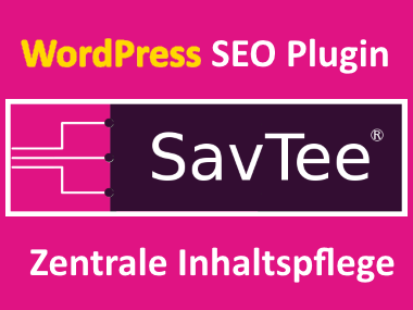 SavTee® WordPress SEO Plugin