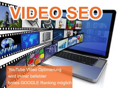 Video Optimierung