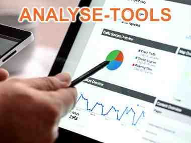 Analyse Tools